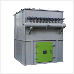 XGMCF系列脉冲除尘器